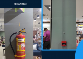 Shimoga Project